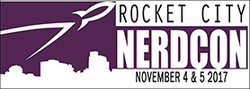 Rocket City NerdCon 2017
