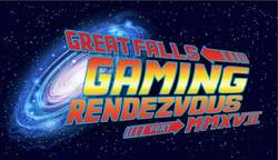 Great Falls Gaming Rendezvous 2017