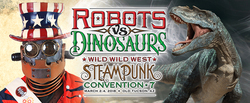 Wild Wild West Steampunk Convention 2018
