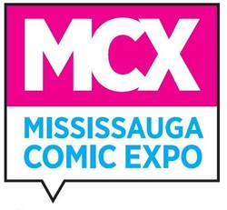 Mississauga Comic Expo 2017