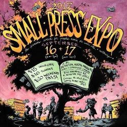Small Press Expo 2017
