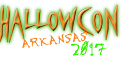 HallowCon Arkansas 2017