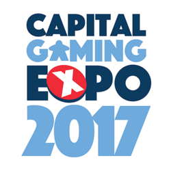 Capital Gaming Expo 2017