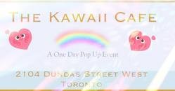The Kawaii Cafe 2017