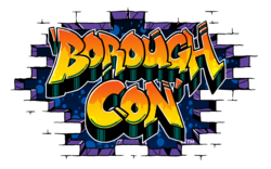 BoroughCon 2018