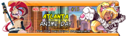 Atlanta Anime Day 2017