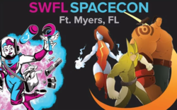 SWFL SpaceCon 2018