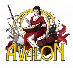 ConQuest Avalon 2017
