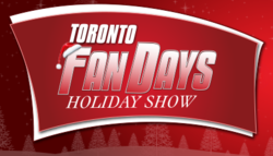 Toronto Fan Days Holiday Show 2017