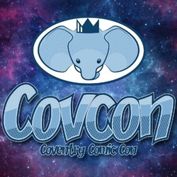Coventry Comic Con 2018