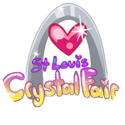 St. Louis Crystal Fair 2016