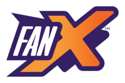 FanX Salt Lake Comic Convention 2018