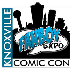 Fanboy Expo Knoxville Comic Con 2018