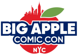 Big Apple Comic Con 2018