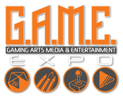 Gaming Arts Media Expo 2017