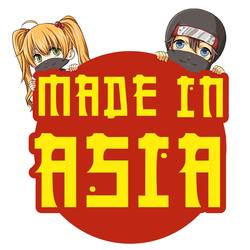 Made in Asia 2018