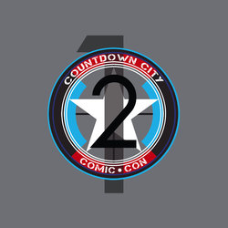 Countdown City Comic Con 2018