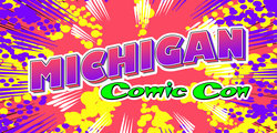 Michigan Comic Con 2018