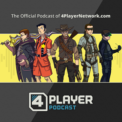 The 4Player Podcast