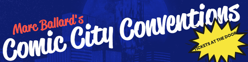 Comic City Conventions