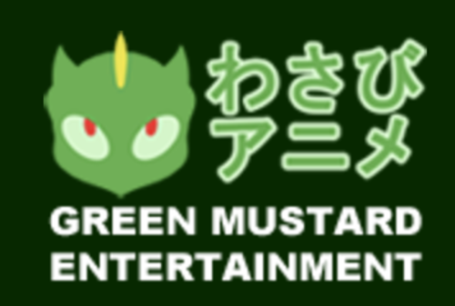 Green Mustard Entertainment