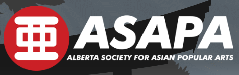 Alberta Society for Asian Popular Arts