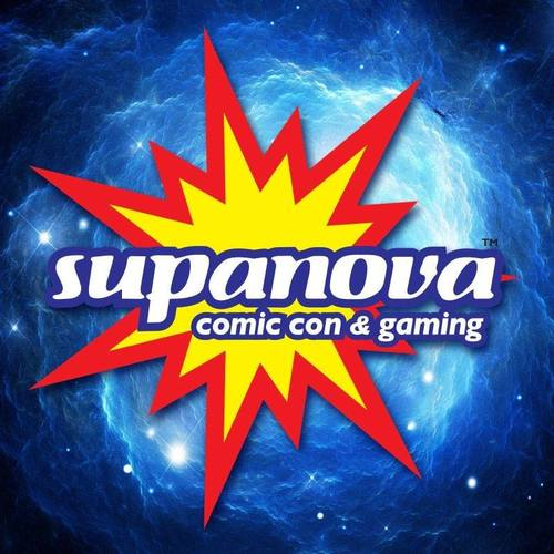 Supanova Pop Culture Industries