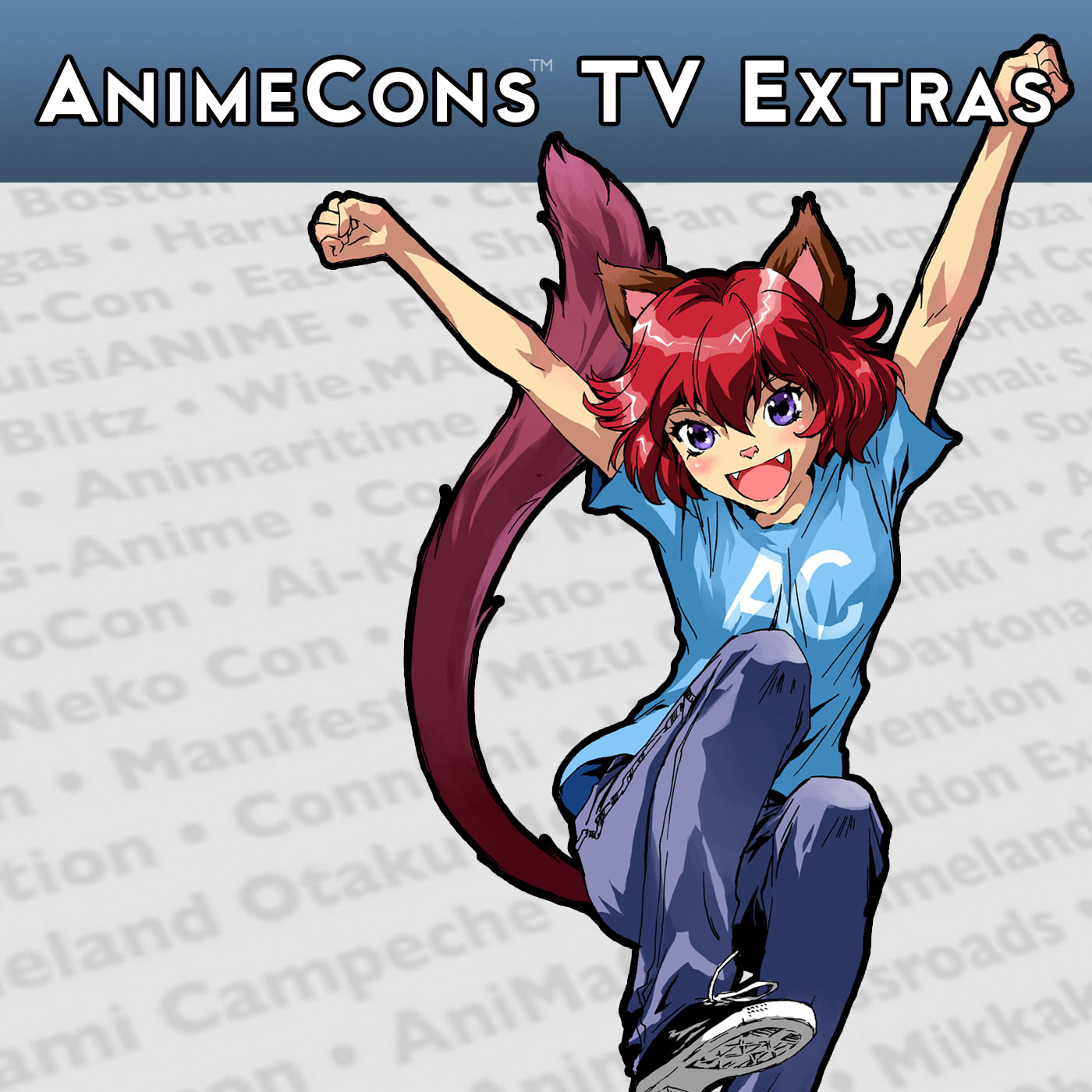 AnimeCons TV Extras