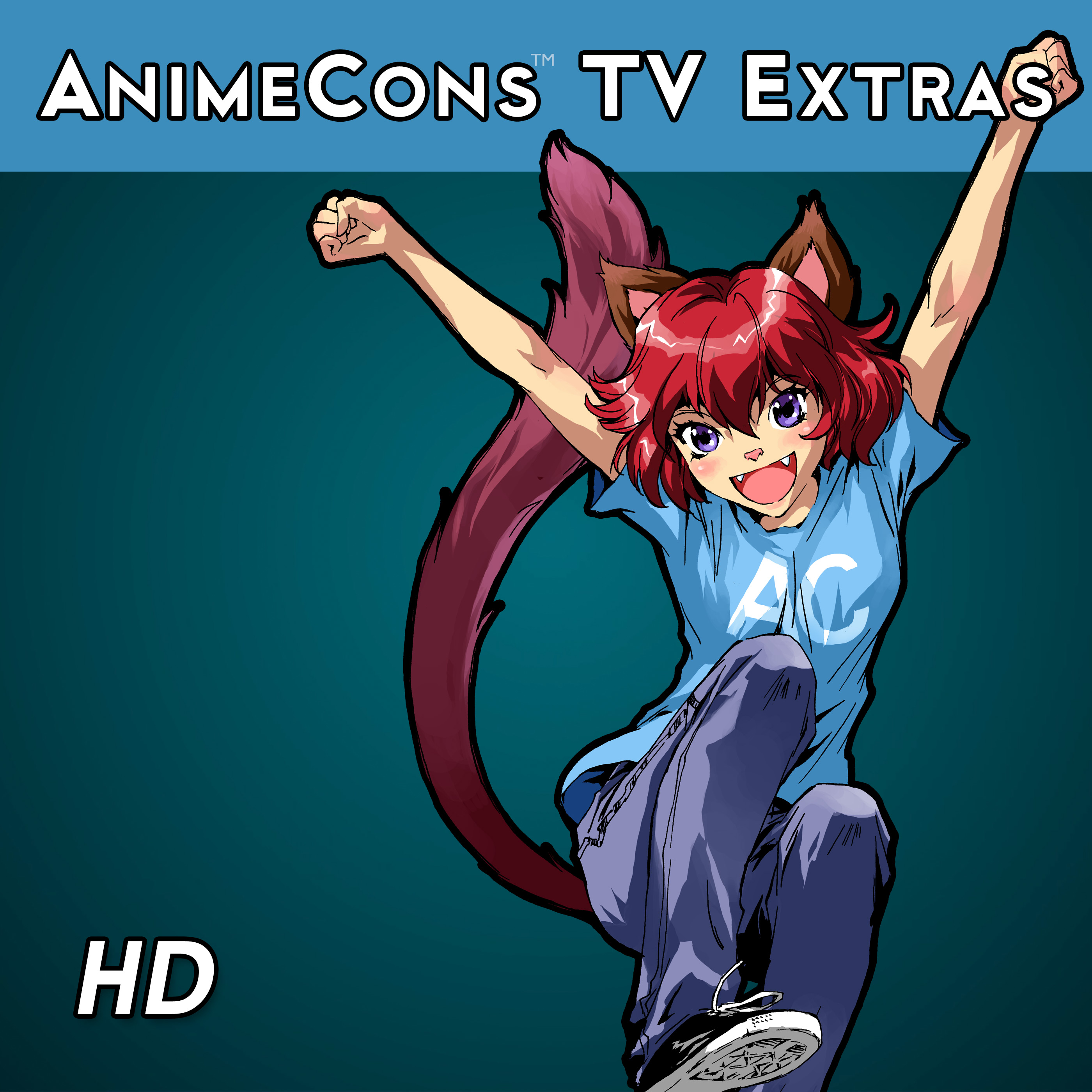 AnimeCons TV Extras (HD)