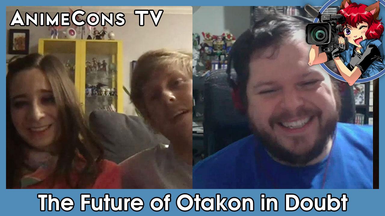 Future of Otakon in Doubt