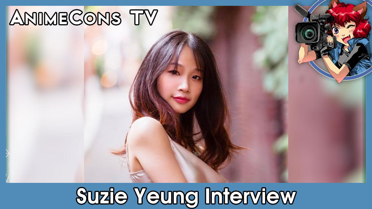 Suzie Yeung Interview